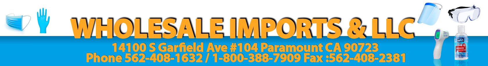 Wholesale Imp. & Exp. LLC