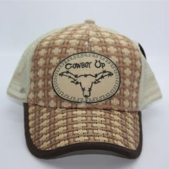 CAP - COWBOY UP