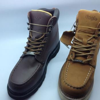 MENS BOOKS CODIGO 618 DARK BROWN AND TAN